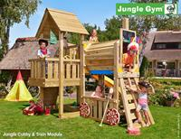 Jungle Gym Train Module DeLuxe