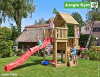Jungle Gym Cubby DeLuxe Paars