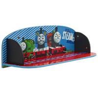 Thomas de Trein boekenplank - blauw