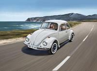 Revell Volkswagen Beetle  Schaal 1:32