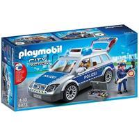 Playmobil City Action - Politiewagen