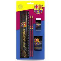 FC Barcelona Schrijfset stadion: 5 delig