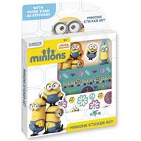 totum Minions Sticker Set