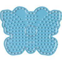 Hama Beads Strijkkralenbordje Maxi - Vlinder