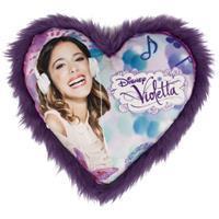 Disney Interactive Studios Violetta kussen 36 x 32 cm