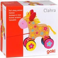 Goki Susibelle Trekdier Paard Clahra - Kleurrijk
