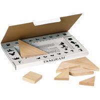 Legespiel Tangram