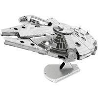 constructie speelgoed Star Wars - Millennium Falcon
