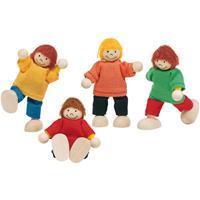 Goki Biegepuppen Kinder