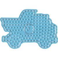 Hama Beads Strijkkralenbordje Maxi - Truck