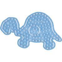 Hama Beads Strijkkralenbordje Maxi - Schildpad