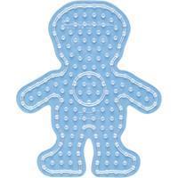 Hama Beads Strijkkralenbordje Maxi - Jongen