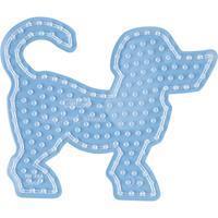 Hama Beads Strijkkralenbordje Maxi - Hond