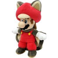 Littlebuddytoys Super Mario Bros.: Flying Squirrel Mario
