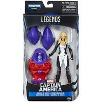 Marvel Action Figure Captain America 15 Cm: Agents
