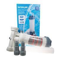 Interline Automatische Chloor Dispenser