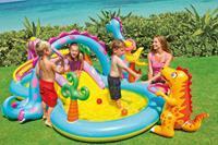 Dinoland playcentre opblaaszwembad