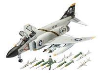 Revell 1/72 F-4J Phantom II