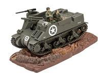 "Revell 1/76 M7 HMC ""Priest"""