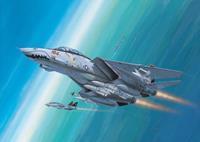 Revell 1/114 F-14D Super Tomcat