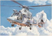 Trumpeter 1/35 AS565 Panther Helicopter