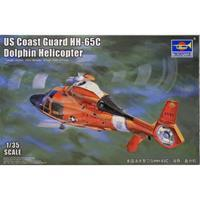 Trumpeter 1/35 US Coast Guard HH-65C