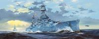 Trumpeter 1/350 USS Texas BB-35