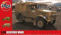 Airfix 1/48 Bedford Mwd