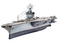 Revell 1/720 U.S.S. Enterprise