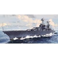 Trumpeter 1/700 USS Tennessee BB-43 1941