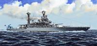 Trumpeter 1/700 USS California BB-44 1941