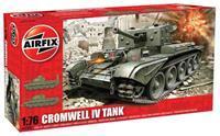 Airfix 1/76 Cromwell IV Tank