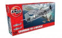 Airfix 1/72 Grumman F4f-4 Wildcat
