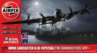 Airfix 1/72 Avro Lancaster B.lll (special)