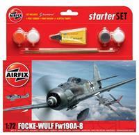 Airfix 1/72 Focke-Wulf Fw190A-8