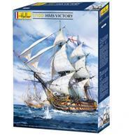 Heller 1/100 HMS Victory
