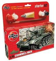 Airfix 1/76 Cromwell MklV