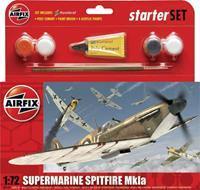 Airfix 1/72 Supermarine Spitfire Mkla