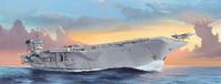 Trumpeter 1/350 USS Kitty Hawk CV-63