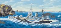 Trumpeter 1/200 HMS Nelson 1944