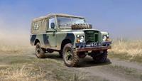 Italeri 1/35 Land Rover 109 LWB