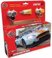 Airfix 1/32 Aston Martin DBR9