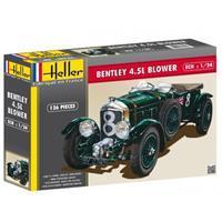 Heller 1/24 Bentley 4,5L Blower