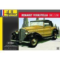 Heller 1/24 Renault Visastella