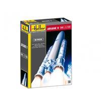 Heller 1/125 Ariane 5