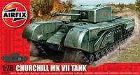 Airfix 1/76 Churchill MK7 S1