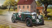 Revell 1/24 Bentley 4,5L Blower