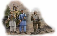 Trumpeter 1/35 Afghan Rebellen