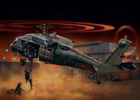 Italeri 1/48 UH 60/MH 60 Black Hawk