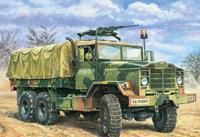 Italeri 1/35 M923 A1 Big Foot